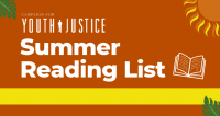 Check out CFYJ's Summer Reading List!