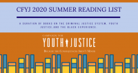 CFYJ 2020 Summer Reading List