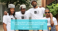 CLIA's Just Kids Campaign and Changing Public Views on Incarcerated Youth