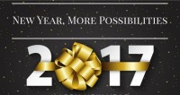 New Year, More Possibilities