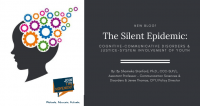 The Silent Epidemic: Cognitive-Communicative Disorders & Justice-System Involvement of Youth