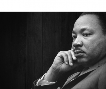 Dr. Rev. Martin Luther King Day 2019