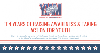 YJAM: Ten Years of Raising Awareness & Taking Action for Youth