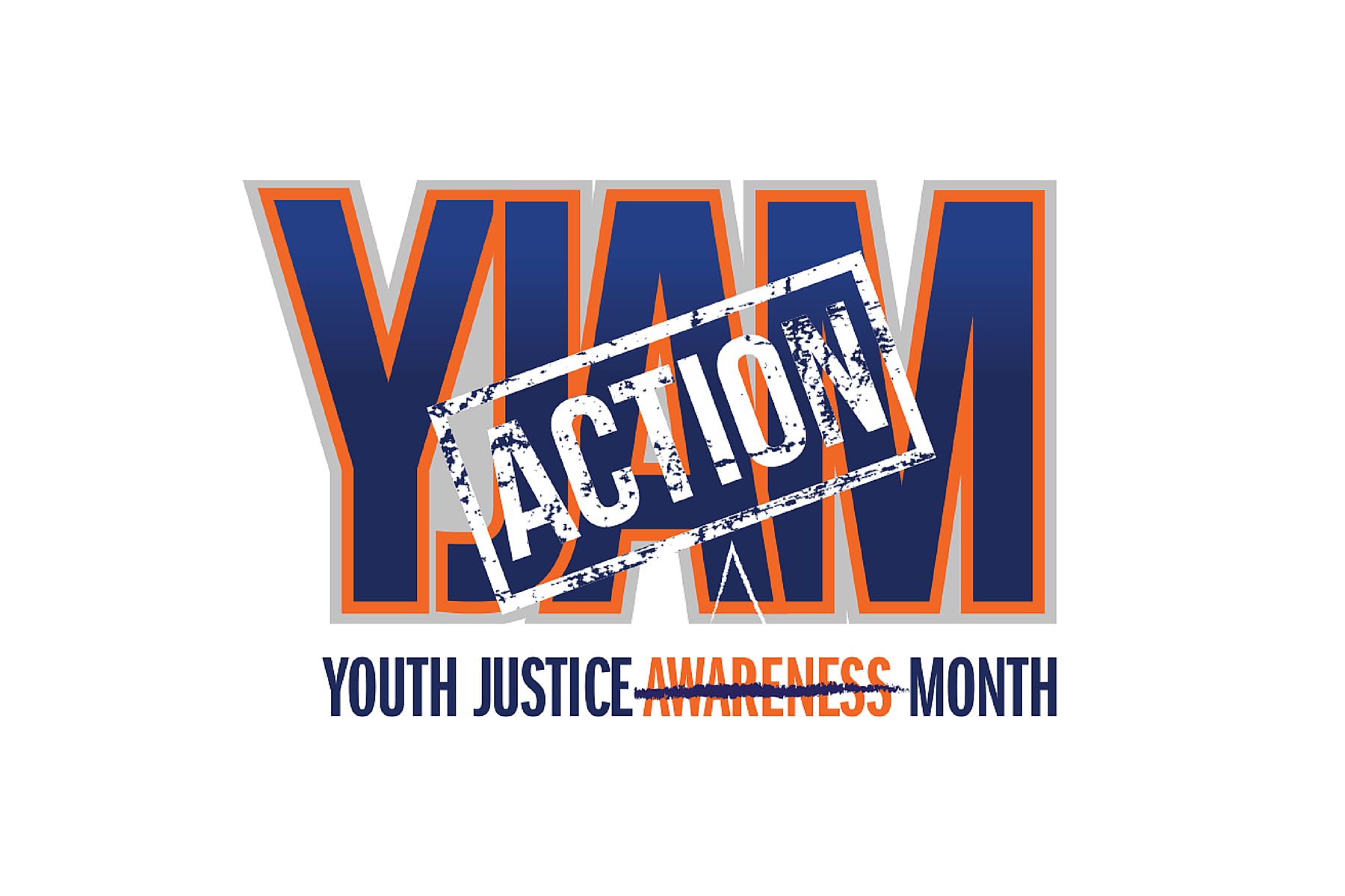 October is Youth Justice Action Month!