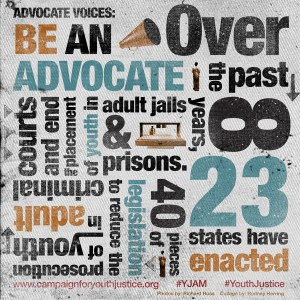 Advocate Voices