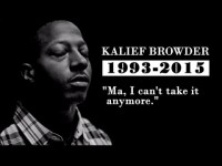 The Story of Kalief Browder