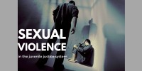 2016 Summer Institute Session 2: Sexual Violence in the Juvenile Justice System