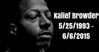 Remembering Kalief Browder: The State of Youth in Adult Jails and Prisons Two-Years After Kalief Browder's Death