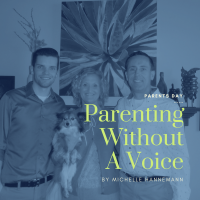 Parenting Without A Voice
